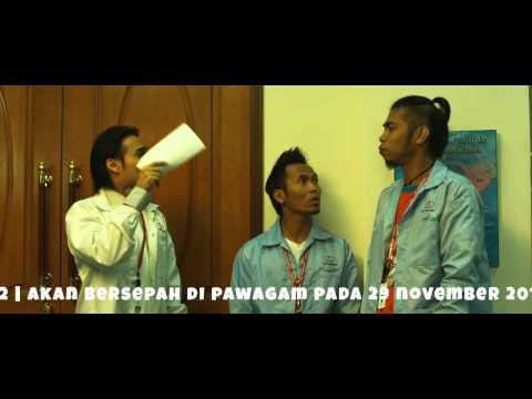 Sepah The Movie (Official Trailer)