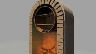 getlinkyoutube.com-10 - Manual de horno económico