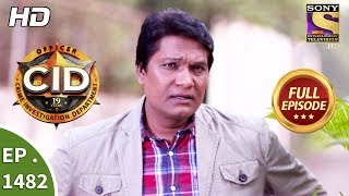 CID - Ep 1482 - Full Episode - 24th December, 2017