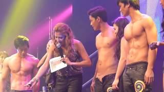 getlinkyoutube.com-Cosmo Bachelor Bash   Lick Condoms