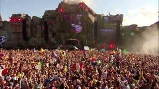 getlinkyoutube.com-Alesso vs OneRepublic - If I Lose Myself (Alesso Remix) @ Tomorrowland 2013