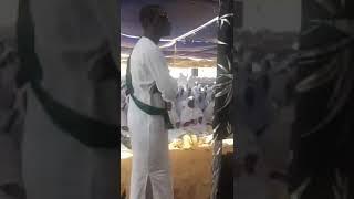 Zikr layenne sur Cheikh Ibra fall