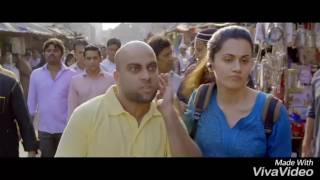 Naam Shabana #trailer with #BehindTheCamera scenes #WithSubtitles