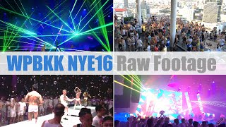 getlinkyoutube.com-White Party Bangkok New Years 2016 #whitepartyBKK [Raw Footage]