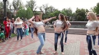 getlinkyoutube.com-стрит шааби Belly Dance Open Air