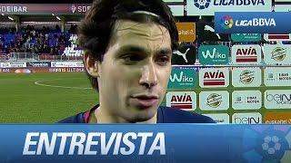 """getlinkyoutube.com-Jota Peleteiro: """"La intensidad y la ambición del equipo sigue igual, eso es lo importante"""""""