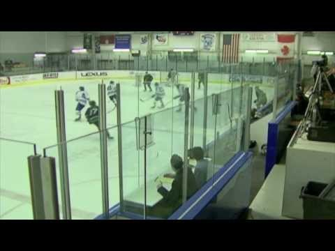 Mercyhurst vs. Buffalo Highlights Dec. 7, 2013