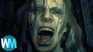 getlinkyoutube.com-Top 10 Best Horror Franchises in Gaming