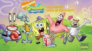 getlinkyoutube.com-Spongebob Help Wanted Credits Widescreen HD