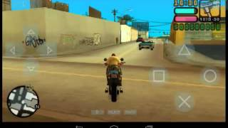getlinkyoutube.com-PPssPP Android GTA Vice City Stories Best Settings