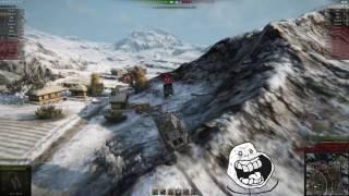 getlinkyoutube.com-World of Tanks - Epic wins and fails [Episode 47]