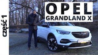 Opel Grandland X 1.2 Turbo 130 KM, 2018 - test AutoCentrum.pl #374