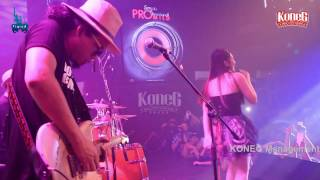 getlinkyoutube.com-Via Vallen ~ Rakuat Mbok  [LIVE CONCERT - Liquid Cafe] [Cover KONEG JOGJA - Dangdut Koplo]
