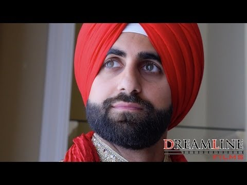 Sikh Wedding Highlights | Vancouver Videography | Harry & Reeni