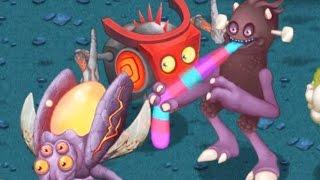 getlinkyoutube.com-My Singing Monsters - All Wublin Song #3 w/ Tympa [FULL]