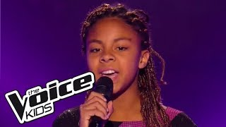 getlinkyoutube.com-The Voice Kids 2016 | Norah – Stay (Rihanna) | Blind Audition