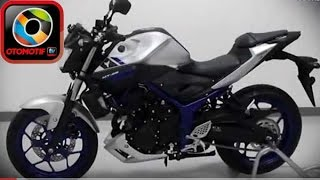 getlinkyoutube.com-First Ride Yamaha MT25