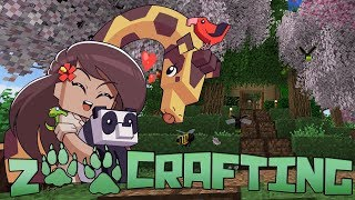 Trading Peanut Butter for Pollinators!! 🐘 Zoo Crafting: Lost Adventures • #26
