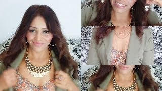 getlinkyoutube.com-❤ Les bijoux Delyss beauty ❤