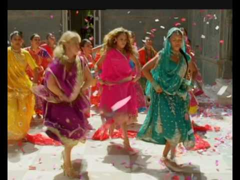 Disney Channel Top 10 Party Music Videos 2009: Number 4 - One World (Cheetah Girls)
