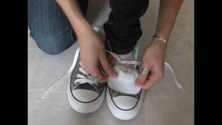 getlinkyoutube.com-How to wear converse with skinny jeans!