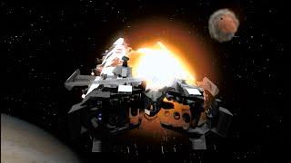 getlinkyoutube.com-Space Engineers: The Ultimate Weapon