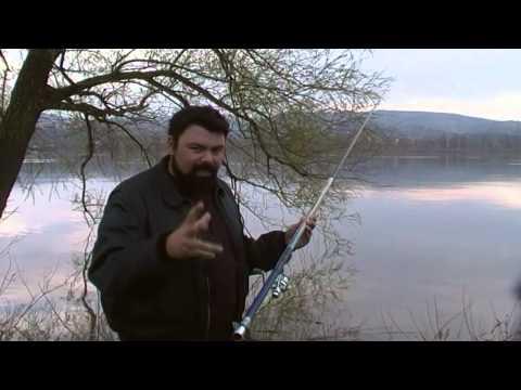 Pecanje, Priroda, Dobra Kuhinja ep03 - Pecanje Na Plovak