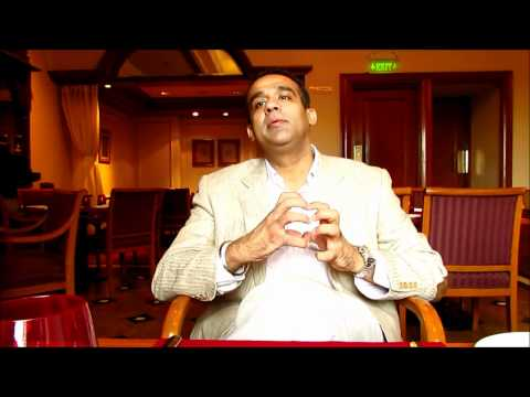SME Channels: Ashish Dhawan, Country Director, India and South Asia, Juniper Networks Enterprise