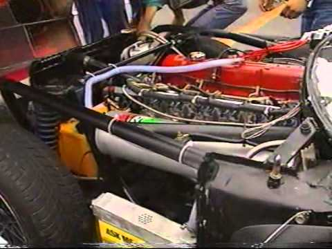 '92RRC DRAG RACING SERIES
