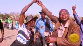 Mwana Ishudu Harusi Ya Kadilana