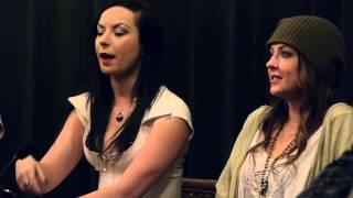 getlinkyoutube.com-Soska Sisters & Katherine Isabelle Q&A @ Glasgow Film Theatre, Jan 13 2013