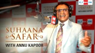 Suhaana Safar with Annu Kapoor Show 138:01st Jan Full Show