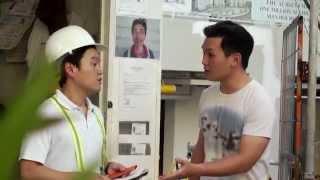 getlinkyoutube.com-Working in Singapore Ep 1 (English)