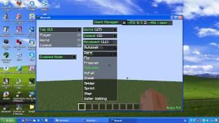 getlinkyoutube.com-Como Descargar e Instalar Nodus Minecraft 1.5.2 | Hacks Para Minecraft Gratis | EpiKaoZ