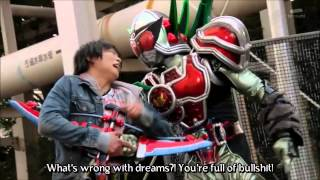 getlinkyoutube.com-Kamen Rider Gaim ซับนรก
