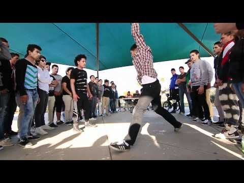 Kurl-e LK vs Kidd AVID G4 Battle E-motion Eliminatorias G-4 San Diego