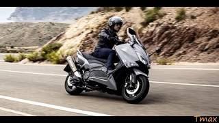 getlinkyoutube.com-Yamaha Tmax 530 Lux Max