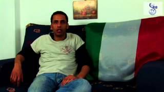 ايطاليا - رسل الحرية - اخراج عصام اسماعيل
