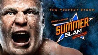 Bryan & Vinny: WWE SummerSlam 2012 Review
