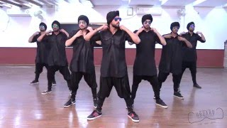 getlinkyoutube.com-All black (Sukhe ft Raftaar ) - Urban Singh Crew | Uboard India - Segway Dance