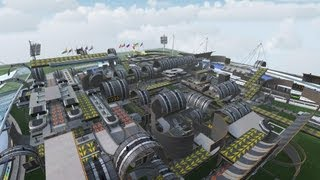 getlinkyoutube.com-TrackMania Nations Forever Insane Track [Full HD] [Download]
