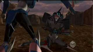 getlinkyoutube.com-TFP: This is for Cliffjumper