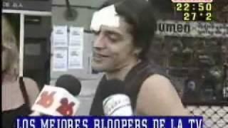 getlinkyoutube.com-El Boludo Más Grande De La Historia Nacional!