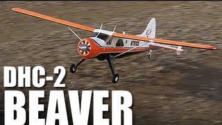 getlinkyoutube.com-Flite Test - Flyzone DHC-2 Beaver - REVIEW