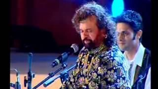 getlinkyoutube.com-Hans Raj Hans Live...'Rakho More Laaj Garib Nawaz..'.Part 1