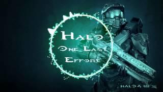 getlinkyoutube.com-Halo - One Final Effort (Dubstep Remix)