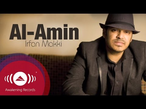 Irfan Makki - Al-Amin | Official Lyric Video