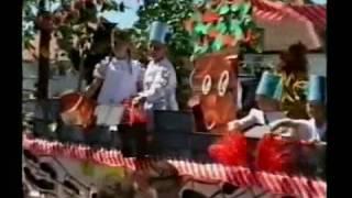 Rubery Carnival 1990
