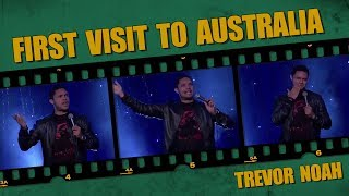 getlinkyoutube.com-Trevor Noah - Melbourne Comedy Festival