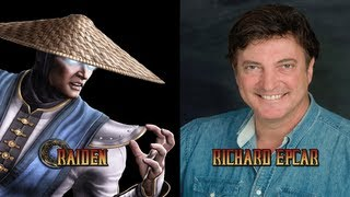 getlinkyoutube.com-Characters and Voice Actors - Mortal Kombat (2011 video game)